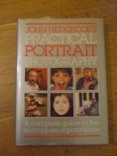 Practical Portrait Photography,Mr. John Hedgecoe