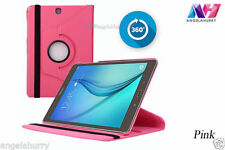 Pink Synthetic Leather Tablet eBook Cases, Covers & Keyboard Folios
