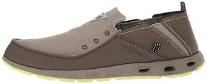 Columbia Men's Bahama Vent PFG Boat Shoe Wide,, Kettle, Tippet, Size 10.0 Rxti