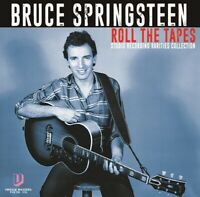 BRUCE SPRINGSTEEN ROLL THE TAPES 1CD VINTAGE MASTERS VMCD-506 BORN TO RUN