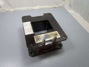 """NEW AP Wittwer Brake Coil, for 10"""" brake, 230/460 volt"""