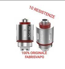 Resistenze Q16 Pro per atomizzatore justfog coil ricambio P16 Q14 C14 1,2 ohm