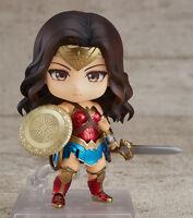 Wonder Woman: Hero's Edition DC Collectable figure Nendoroid Figure #818