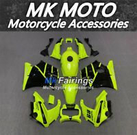 Fairing Kit Bodywork fit For HONDA CBR600F F2 1992-1994 Injection Fluorescence