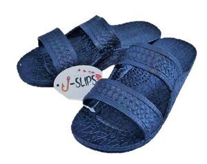 Men's J-Slips Hawaiian Jesus Sandals / Jandals. Big Sizes up to US Men's 14!