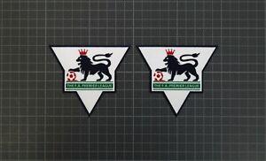 Premier League Blue Patches/Badges 1993-1996 EPL The F.A