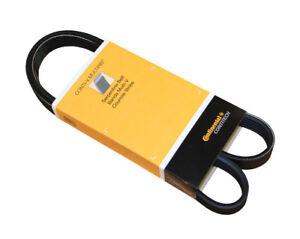 Serpentine Belt-VIN: H CRP PK050435