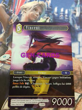 Carte FINAL FANTASY VINCENT 1-094R x 2