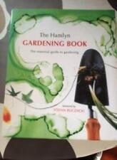 The Hamlyn Gardening Book,Stefan Buczacki