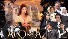 Arborada Telenovela Completa 19 Dvd's Lucero-Fernando Colunga $65.00