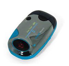 Mx-r101 Target Fitness Cardiofrequenzimetro e lettore mp3 RRP £ 79.9