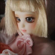 DOLLMORE 1/12BJD Doll(s)  Elf Elly Girl - Peach (Normal) (Makeup)