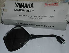 rétroviseur gauche d'origine Yamaha XC 125 Cygnus 1994/99 réf. 4NB-26280-00 Neuf