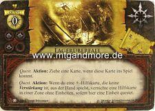 Warhammer Invasion - 2x Lagerüberfall  #020