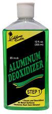 California Custom Aluminium Deoxidizer Holden LC LJ LH LX GTR SS SLR A9X Torana
