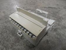 USED Allen Bradley 1794-TBN/A FlexLogix Base Module Rev. A01