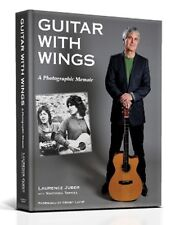 Guitar with Wings- Regular edition