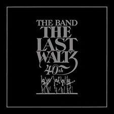 The Band Last Waltz / 40th Anniversary Edition 2-cd 2016 Van Morrison