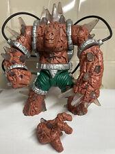 McFarlane Toys Total Chaos Series 2 Quartz 1997 Spawn