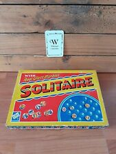 A Codeg Production Vintage Solitaire Game