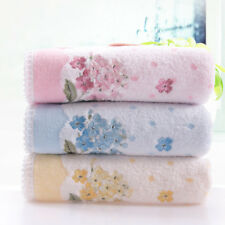 Towel Pure cotton soft water absorption antibacterial towels KING SHORE brand