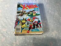 X-Nation 2099 Excalibur Cable X-men Comic Book Lot  13  Issues