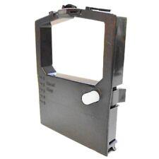Farbband -schwarz- für NCR 6417- OKI ML 390 Farbbandfabrik Original