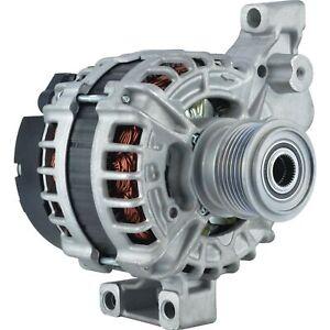New Alternator for 2.0L Land Rover RANGE ROVER EVOQUE 12 13 14 AL0894N AL0894N