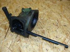 Gehäuse Einspritzpumpe MWM KD 211 Z Motor Kramer K15 Traktor Schlepper