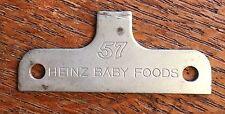 """1950S Heinz Baby Food Metal Opener 2.5"""""""