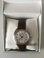 Serviced King Seiko 45-8010 Chronometer 36000 bph Hi-Beat Manual Wind Watch