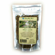 Mistletoe Wildcrafted Herbal Tea 50g Preservatives- Premium Grade
