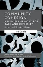 Community Cohesion: A New Framework for Race and Diversity (Paperback or Softbac
