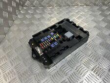JAGUAR XF INTERIOR FRONT FUSE BOX BCM BODY CONTROL MODULE 9X23-14B476-AC