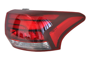 *NEW* TAIL LIGHT BACK LAMP (LED) for MITSUBISHI OUTLANDER ZK ZL 2015- 2020 RIGHT