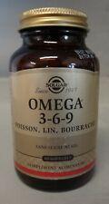Solgar Omega Mix 60 Perlesolgar