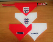 DOG BANDANAS **REDUCED**  ENGLAND THEMED