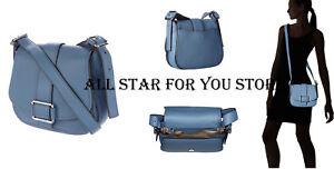 Michael Kors Saddle Bag Maxine Leather Large Saddle Bag