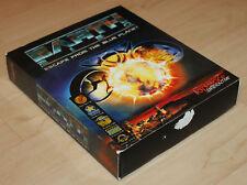 Earth 2150: Escape From The Blue Planet (PC, 1999, Big-Box)