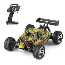 Auto Buggy Radiocomandata Wl Toys 18401 2.4GHz 4WD 1/18 25km/h