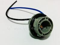 4x 382 BA15S 1156 P21W Indicator Socket Adapter Holder for Car Bulb Light Globe