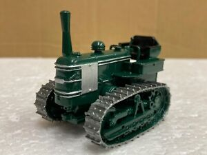 1/43 scale Langley Models Fowler VF crawler tractor tracteur Field Marshall