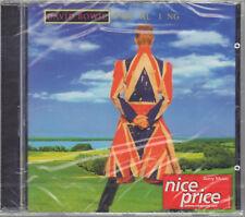 "DAVID BOWIE "" EART HL I NG "" CD SIGILLATO SONY MUSIC"