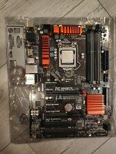 Gigabyte GA-Z97X-SLI LGA 1150 Mainboard inkl. IO-Shield