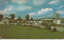 ag Cocoa, Florida: Coral Sands Motor Court