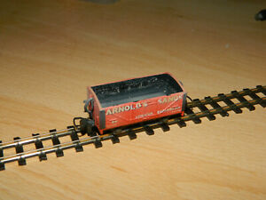 Peco OO9 009 AGR Model Railways Special Edition Arnold Sands Open Wagon No 94