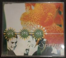 ⭐RMB: Spring - Maxi-CD