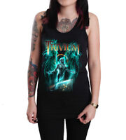 Trivium Angel of Destruction Unisex Tank Top Vest Singlet Shirt