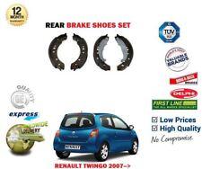 pour Renault Twingo 1.2 1.5 DCI 2007-2014 Neuf arrière mâchoire frein à main SET