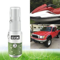 20ml Car Paint Coating HGKJ-3 Scratch Repair Remover Auto Care Polishing Wax